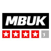 MBUK - MTR Baggy Review