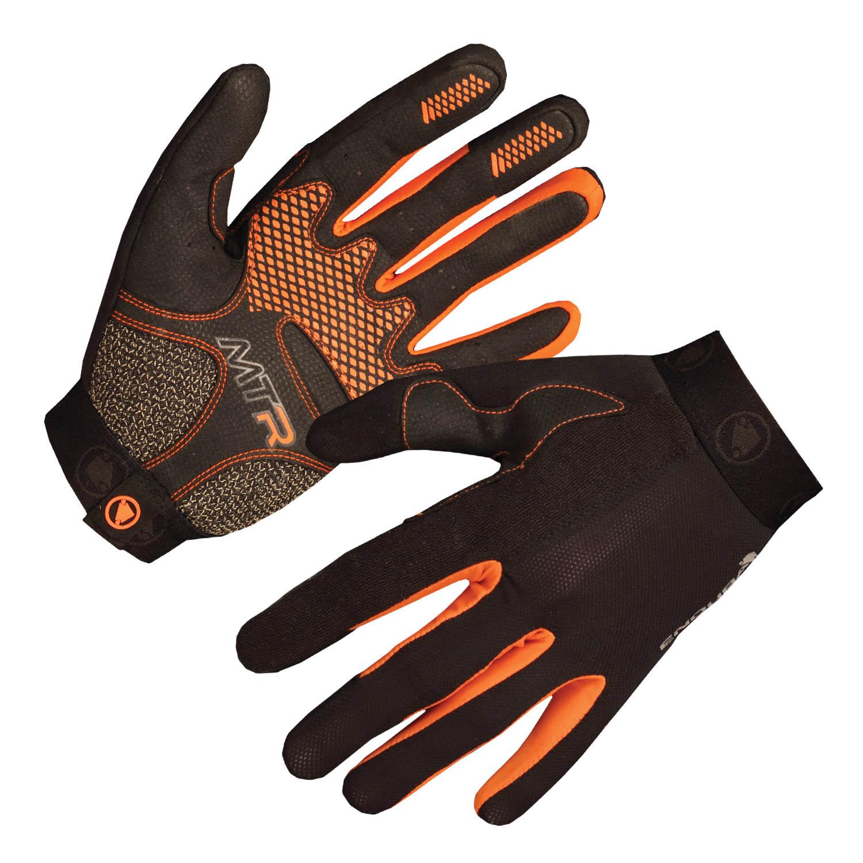 MTR Full Finger Glove