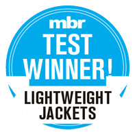 MBR – MTR Shell Jacket Test Win