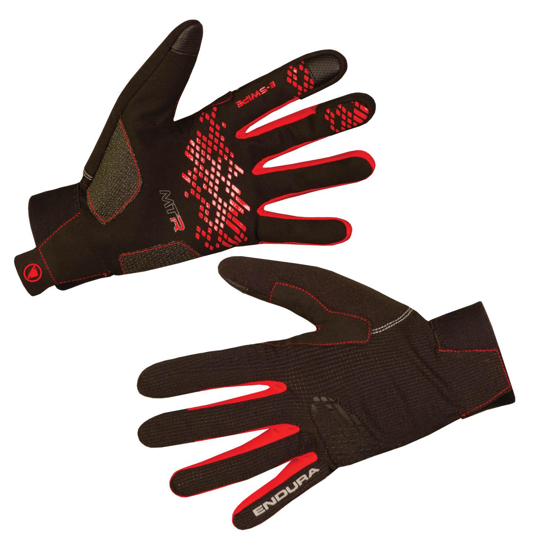 MTR Glove II