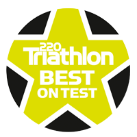 220 Triathlon - Exo Waterproof Glove - Best on Test award