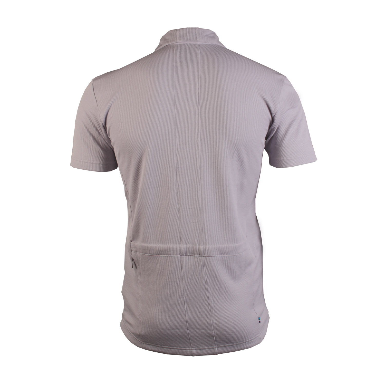 Urban COOLMAX® Merino S/S Polo Shirt back