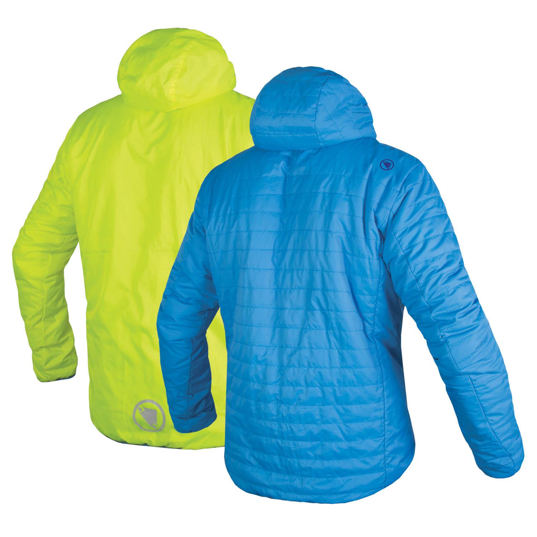 Urban FlipJak Reversible Jacket back
