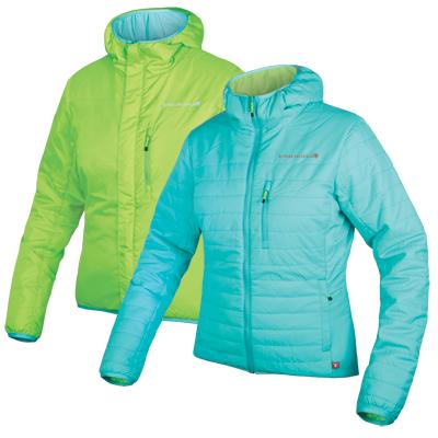 Wms FlipJak Reversible Jacket